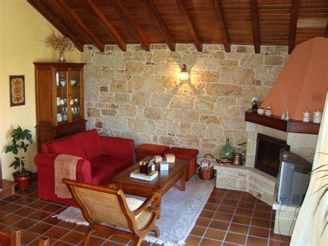 Interiores De Casas by Casas Rusticas Interiores Myideasbedroom