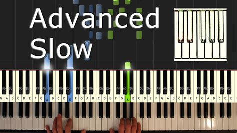 youtube tutorial fur elise f 252 r elise piano tutorial easy slow how to play f 252 r