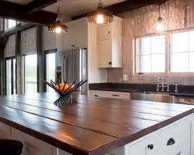 Wooden Kitchen Islands reclaimed wood island tops reclaimed wood kitchen