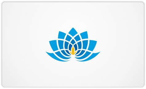 lotus flower logos lotus flower in a logo for power