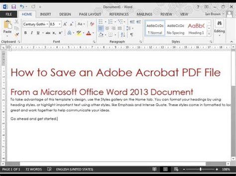 zdnet convert pdf to word office 2013 a closer look worldnews com