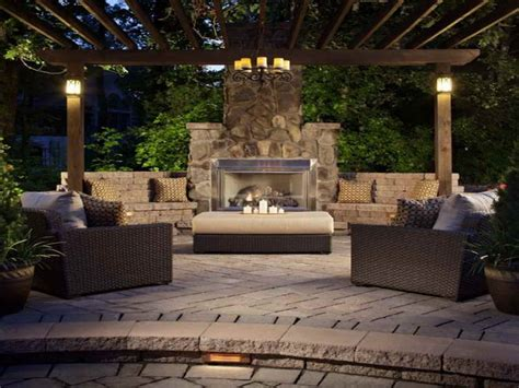 outdoor room with fireplace ideas outdoor rooms with fireplaces with material