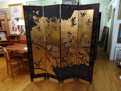 Asian Screen Room Divider To Divide Your Room Decolover Net Asian Room Divider