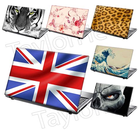 Sticker Keren Stiker For Laptop 15 6 laptop skin cover sticker decal hp acer dell asus ebay