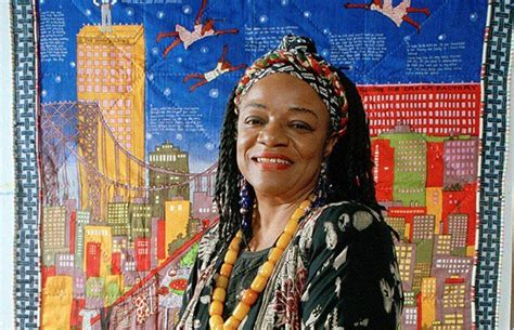 biography of artist famous faith ringgold biography childhood life achievements