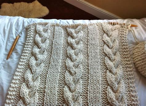 knitting blanket with circular needles cable knit blanket with circular needles house photos