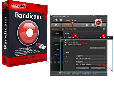 download bandicam full version indowebster download bandicam screen recorder 3 4 4 1264 free