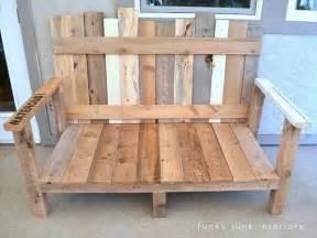 wood pallet outdoor furniture diy outdoor pallet wood sofa pallet furniture plans