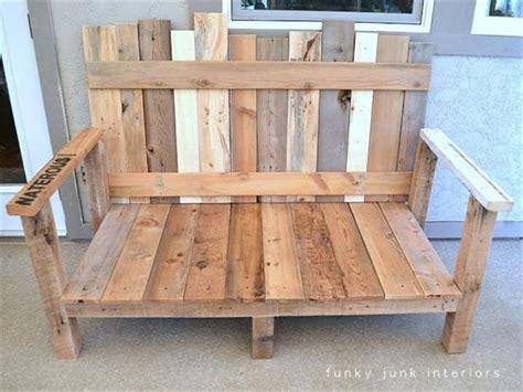 wood sofa plans diy outdoor pallet wood sofa pallet furniture plans