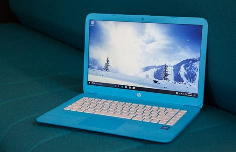 light blue hp laptop hp 14 review and benchmarks