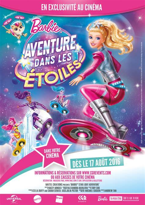 film barbie a telecharger t 233 l 233 charger barbie aventure dans les 233 toiles dvdrip