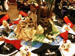 treasure island pirate party decorations ideas