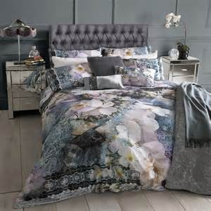 Bedroom Curtains And Duvet Sets Ted Baker Arlo Bed Throw From Palmers Department Store Online