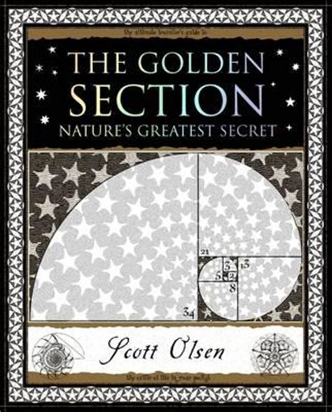 the golden section scott olsen golden section scott olsen 9781904263470