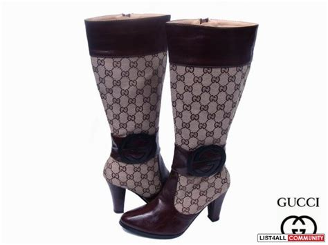 gucci boots sale gucci boots on sale quality and low price
