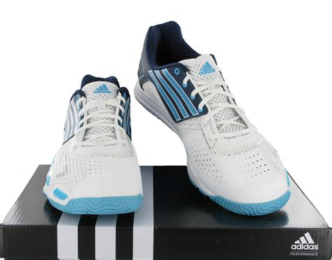 new adidas sport shoes new mens adidas adizero hb cc7 white running sport shoes