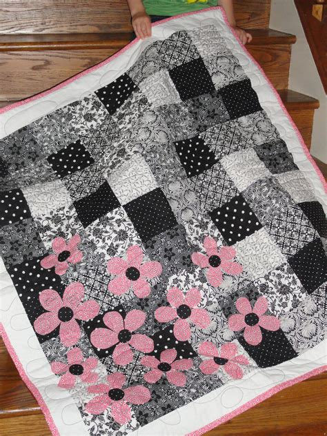 Easy Patchwork Patterns - easy quilt pattern is here pdf instant