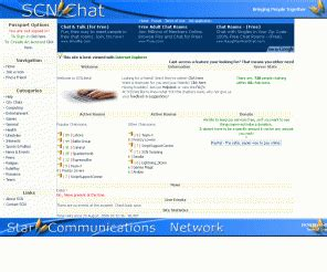 Sports Chat Rooms by Scn Chat Scn Chat Bringing Together