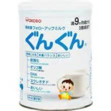Wakodo Follow Up Gungun 850gr wakodo follow up formula milk powder products hong kong