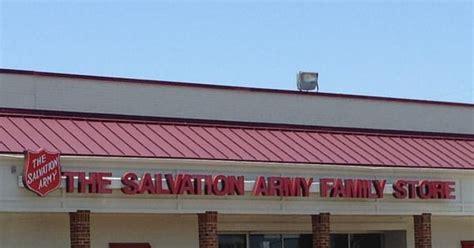 salvation army thrift store fredericksburg va yelp