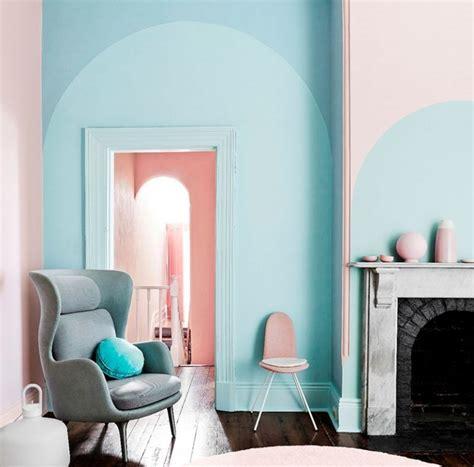 perpaduan warna cat rumah  kesan artistik  klasik