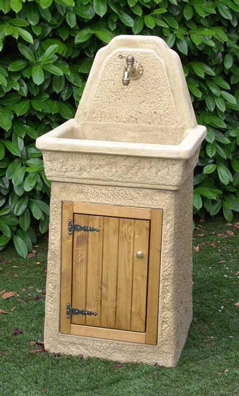 lavelli da giardino lavello da giardino usato design casa creativa e mobili