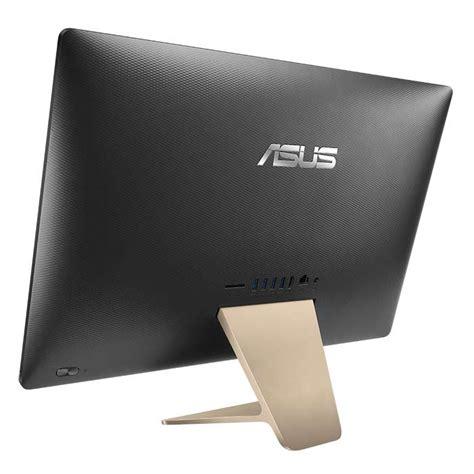 Pc Asus All In One V221 Ba035d I3 6006 Dvdrw Ext pc all in one asus v221 intel i3 21 5 quot pulgadas disco duro 1tb negro ktronix