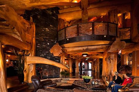 Log Homes Interiors 73 Best Images About Log Home Interior On Log Home Interiors Logs And Kitchen Dining