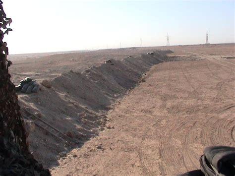 Plumbing In Iraq by Al Iskandariyah New Airfield