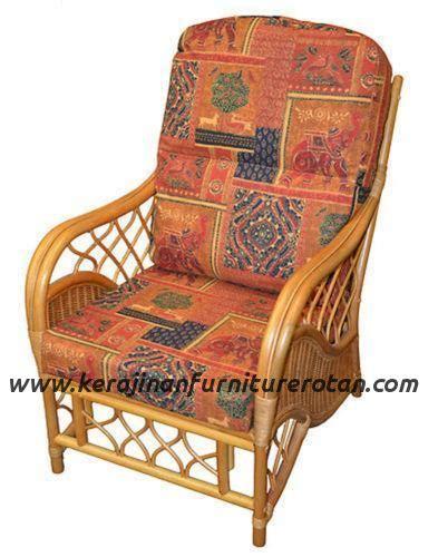 Kursi Rotan Santai kursi santai rotan export furniture rotan klasik