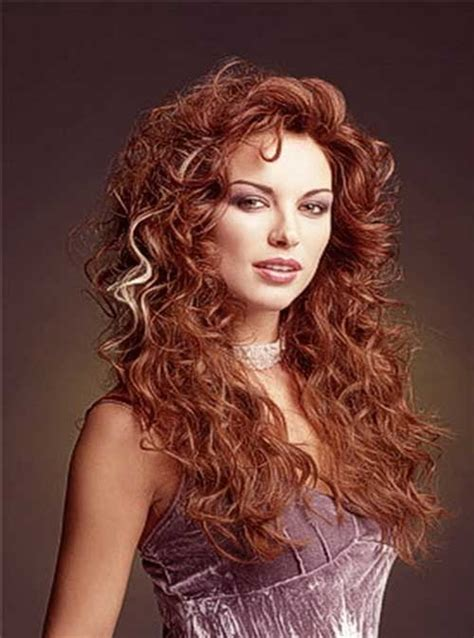 edgy hairstyles for curly long hair 15 edgy curly hairstyles long hairstyles 2016 2017