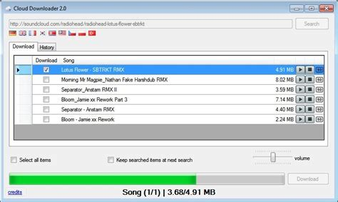download mp3 for soundcloud soundcloud downloader софт