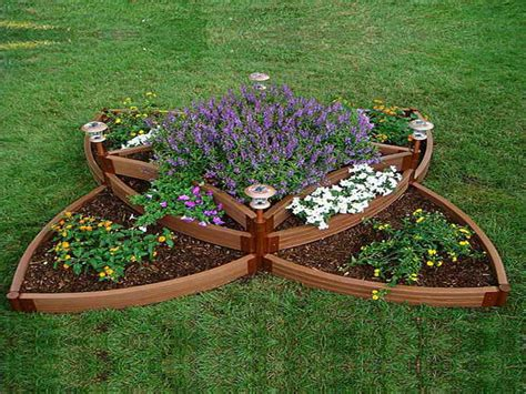 Gardening Landscaping Best Raised Flower Garden Raised Raised Flower Gardens