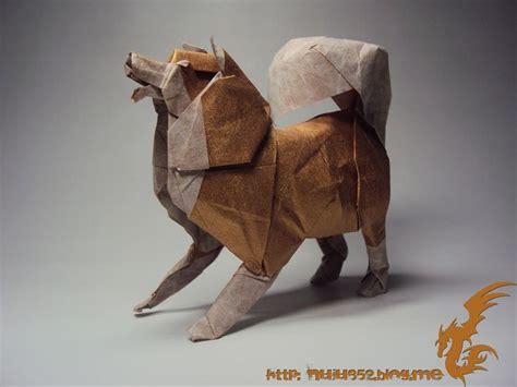 advanced origami animals advanced origami animals food ideas