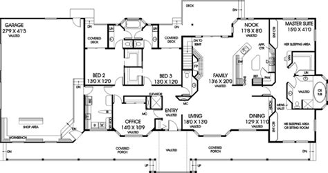ranch style house plans 1102 square foot home by ranch style house plans plan 33 283