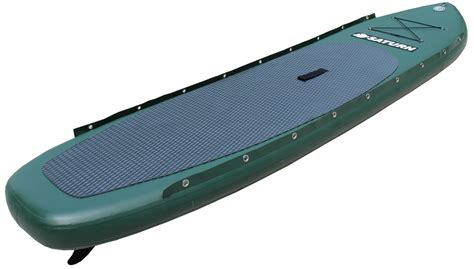 sup boat saturn pro angler fishing inflatable paddle boards sup on