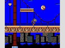 Best graphics in a NES game Ninja Gaiden Nes Sprite