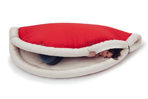 Taco Bed by This Is Not A Drill You Can Now Sleep In A Taco Bed