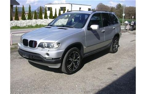 bmw x5 3 0i chf 5 300 voiture d occasion images