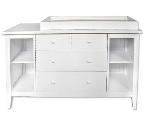 Drawers With Change Table Baby Change Table Cabinet With Drawers White Sales
