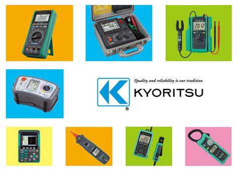 Kyoritsu Rcd Tester 5410 kyoritsu