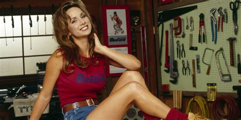 home improvement debbe dunning is going country for