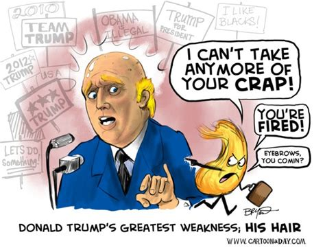trump cartoon trump cartoons google search funny fails pinterest