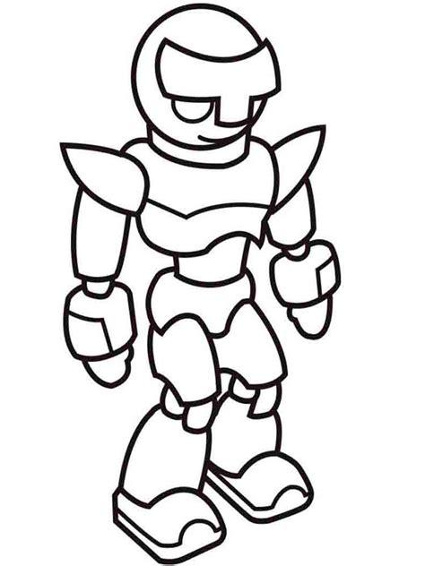 evil robot coloring page evil robots pages coloring pages