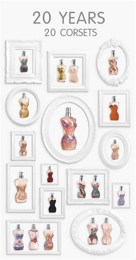 Parfum Origianal Jean Paul Gartier Classique En Corset For classique en corset jean paul gaultier parfum un