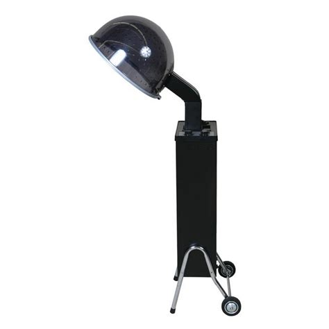 Hair Dryer Portable dryers with detachable rollers hairstylegalleries