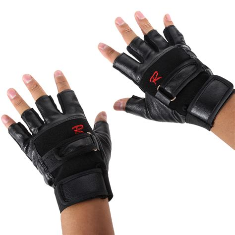 sport bike leathers pro weight lifting cycling gloves exercise sport