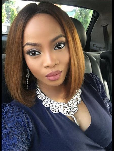 toke makinwa toke makinwa spills the beans says maje infected her with