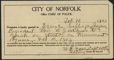 Norfolk Va Records Virginia Archives Month October 2007 Images In Celebration
