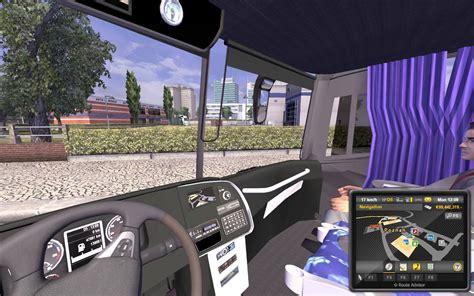 euro truck simulator 2 bus mod download free full version euro truck simulator 2 bus bus stop mod v1 youtube